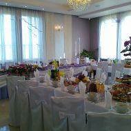 Stół główny