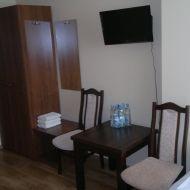 Pokój w Hotelu Zielone Zacisze